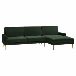 Viktoria Living-More 3-personers sofa med chaiselong