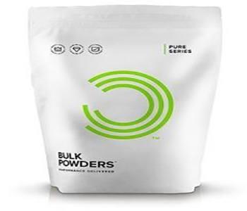 Forbrugertest, bulkpowders
