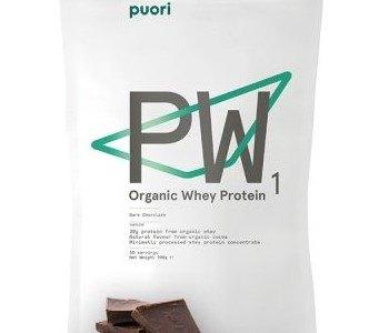 Protein pulver Puori