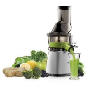 Witt Slow Juicer by Kuvings C9600