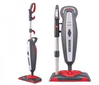 Forbrugertest, Hoover CAD 1700 D