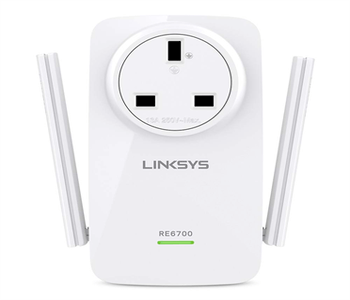 wifi forstærkere