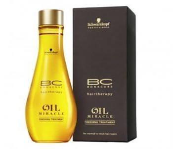 Forbrugertest, BC Oil Miracle
