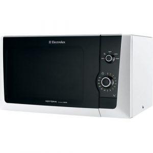 Forbrugertest, Electrolux EMM21000W