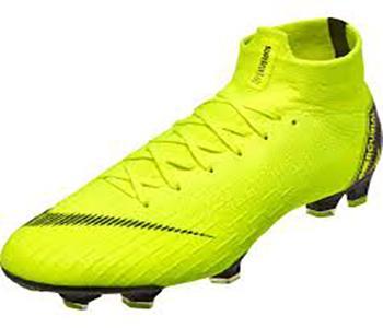 Forbrugertest, Nike Mercurial Superfly 6 Elite