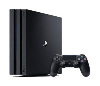 Forbrugertest, Playstation 4 Pro