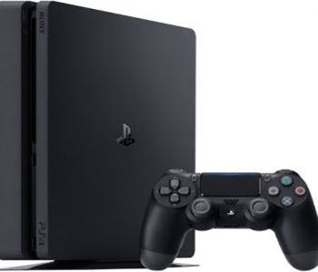 Forbrugertest, Playstation 4 Slim