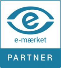 Forbruger-test.dk samarbejder med E-mærket.