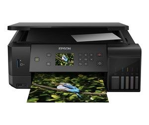 Epson EcoTank ET-7700 Blækprinter Multifunktion