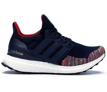 Forbrugertest, Adidas Ultra Boost