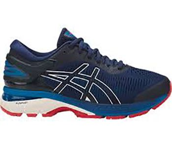 Unboxing ASICS GT 1000 5+Feet on review