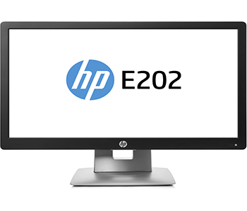 Forbrugertest, HP EliteDisplay E202