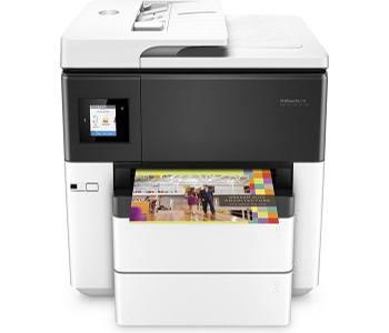 Forbrugertest, HP OfficeJet Pro 7730