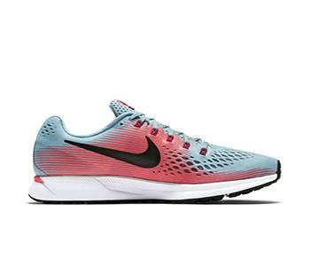 Forbrugertest, Nike Air Zoom