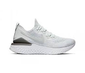 Forbrugertest, Nike Epic React Flyknit