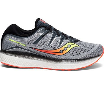 Forbrugertest, Saucony Triumph ISO 5