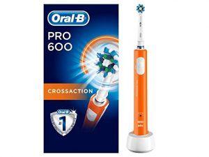 Braun Oral-B Toothbrush Pro 600 Cross Action