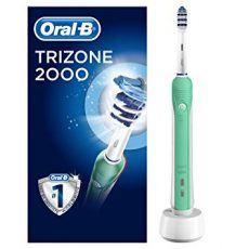 bedste elektriske tandbørste