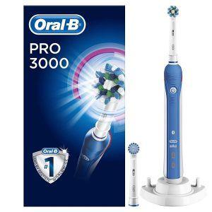 oralb pro3000