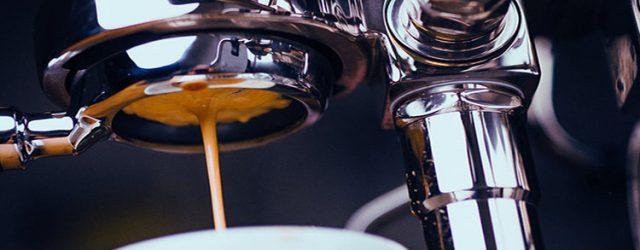Forbrugertest, espressomaskine
