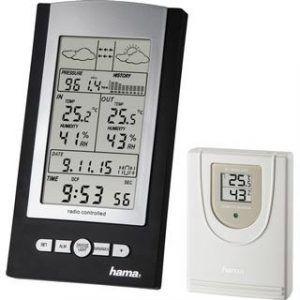 Hama vejrstation EWS800