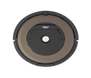Forbrugertest, iRobot Roomba 896