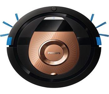 Forbrugertest, Philips FC8776 01 Smartpro