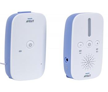 Forbrugertest, Philips Avent SCD501