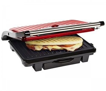 Forbrugertest, Royal Multi-Panini grill