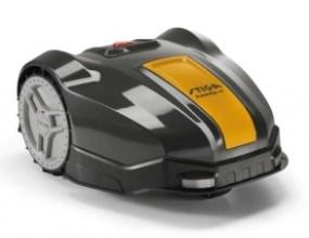 STIGA Autoclip M5 robotplæneklipper – nem at styre gennem bluetooth