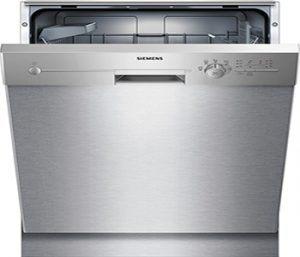 Forbrugertest, Siemens SN636X02AE