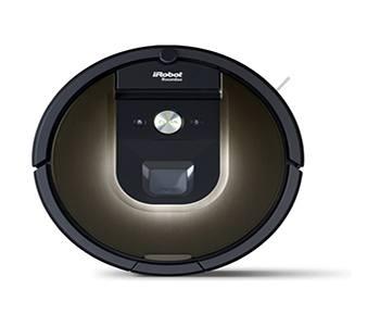 Forbrugertest, iRobot Roomba 980