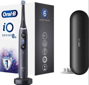 Oral B iO Series 8S elektrisk