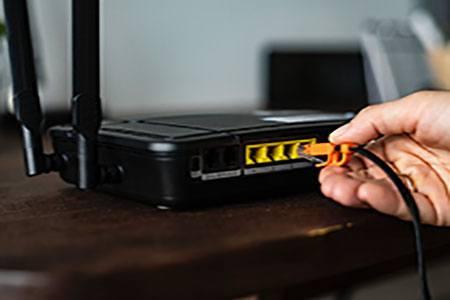 Router, forbrugertest