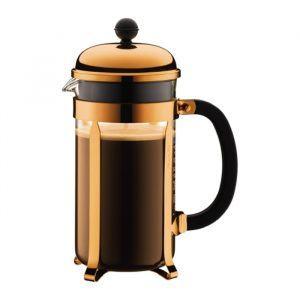 Bodum Chambord Kaffebrygger 8 kopper 1 liter
