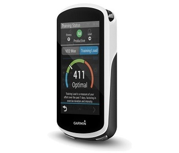 Garmin Edge 1030, cykelcomputer