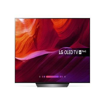 LG B8, Smart TV