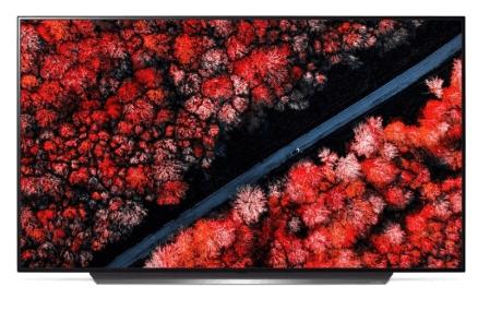 "LG OLED65C97LA, 165,1 cm (65"")"