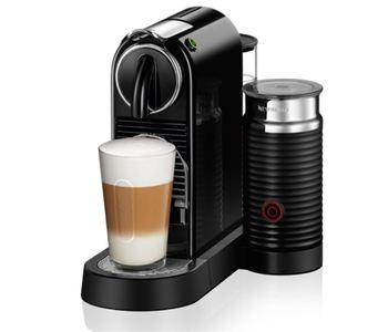 Nespresso, Cityz