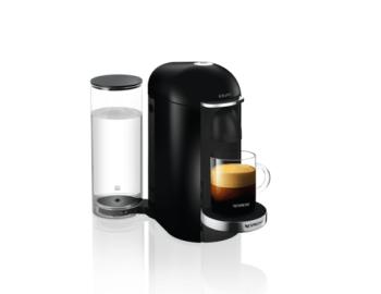 Nespresso Vertou Sort