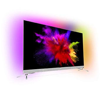 Philips 55, Smart TV