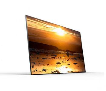 Sony Bravia, Smart TV