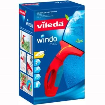 vinduesvasker