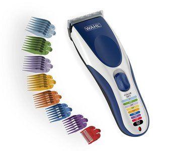 wahl colorpro, hårtrimmer