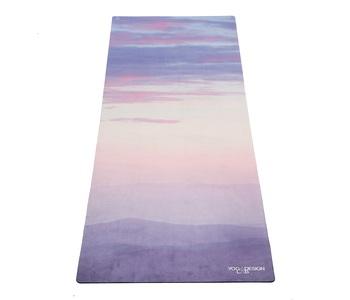 yoga design lad travel, yogamåtte