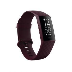 Fitbit Charge 4 aktivitetsmåler