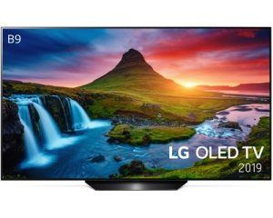 LG OLED55B9PLA Smart TV