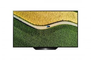 LG OLED65B9PLA Smart TV