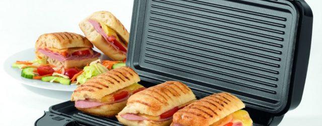 toastmaskine