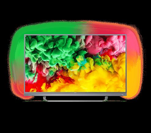 55″ Philips 55PUS6803 Ultra HD LED-TV